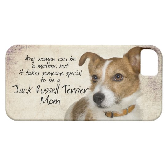Jack Russell Terrier iPhone 6 Case