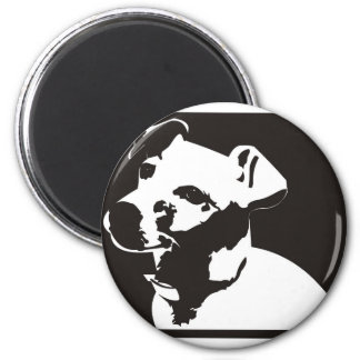 Jack Russell Terrier Magnet