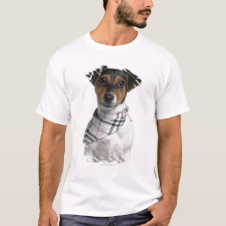 Jack Russell Terrier puppy (4 months old) T-Shirt