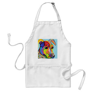 Jack Russell Terrier Standard Apron