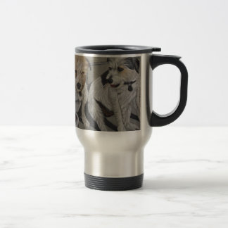 Jack Russell Terriers Travel Mug