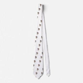Jack Russell Tie