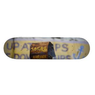 Jack s Marina Skateboards