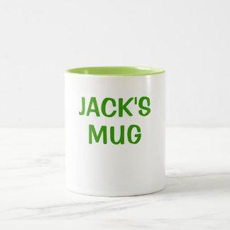 JACK S MUG