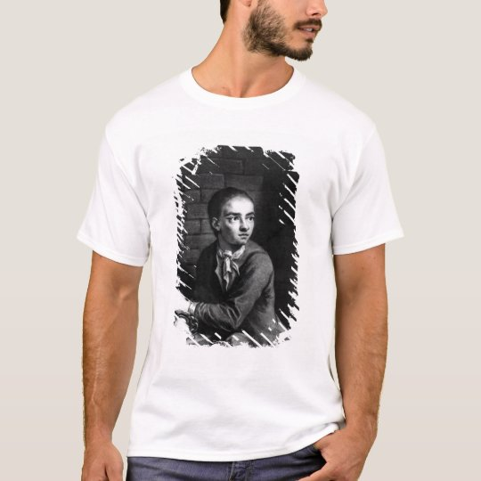 Jack Sheppard, engraved by George White, 1728 T-Shirt