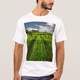 Jack Steel Photography T-Shirt