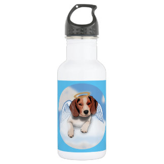 Jack the Beagle drinking bottle 532 Ml Water Bottle