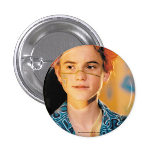 Jack The Tribe 3 Cm Round Badge