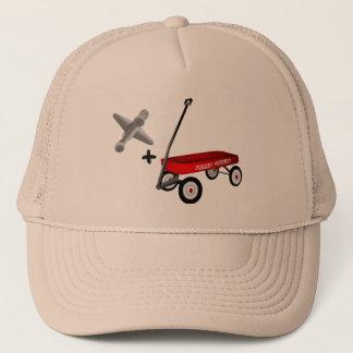Jack Wagon Hat