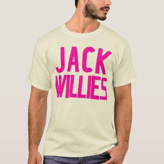 Jack Willies T-Shirt