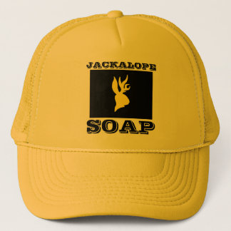Jackalope Soap Truckin' Sweet Hat