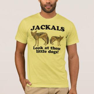Jackals - Honey Badger T-Shirt