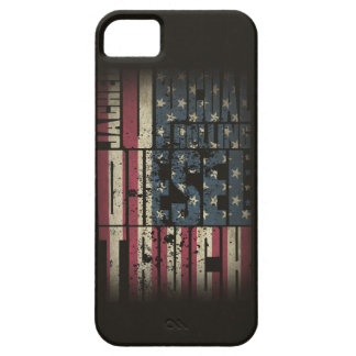 Jacked Up. Case For The iPhone 5