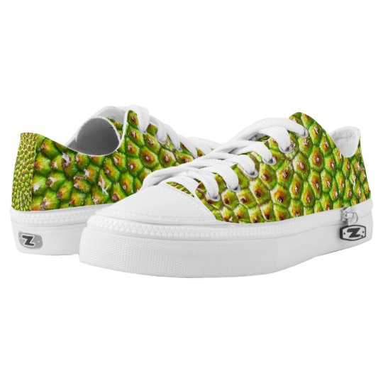 Jackfruit Low Tops