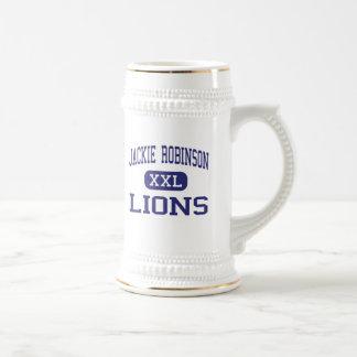 Jackie Robinson Lions Middle Milwaukee Mugs