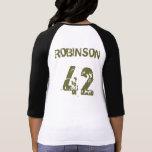 Jackie Robinson Tee