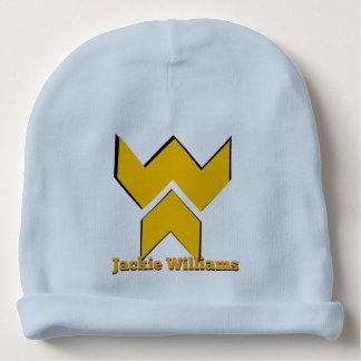 Jackie Williams Baby Beanie
