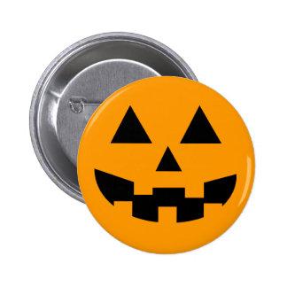 JackOLantern Classic Button