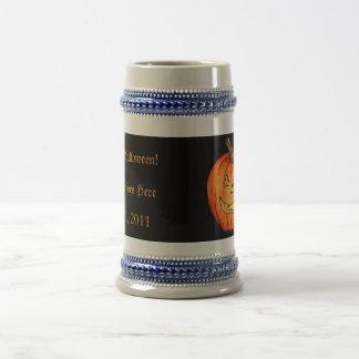 Jackolantern Coffee Mug
