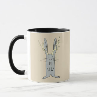 Jackolopes are my spirit animal mug