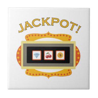 Jackpot! Tile