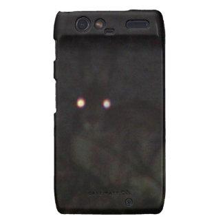 Jackrabbit At Night Droid RAZR Case