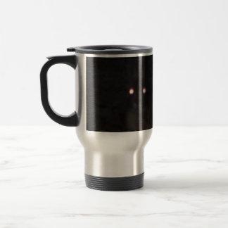 Jackrabbit At Night Mug