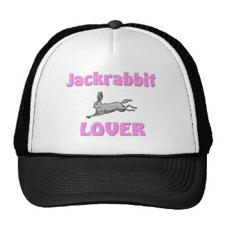 Jackrabbit Lover Hats
