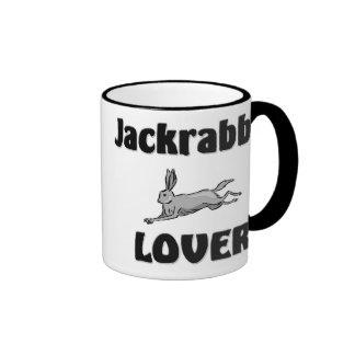 Jackrabbit Lover Mugs