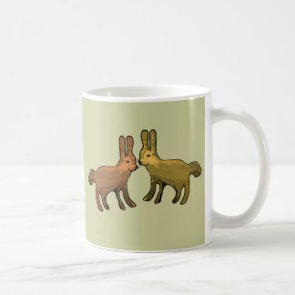 Jackrabbits Coffee Mug