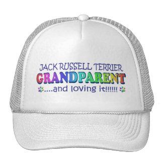 JACKRUSSELL CAP