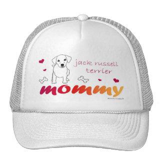 JackRussellWtMommy Cap