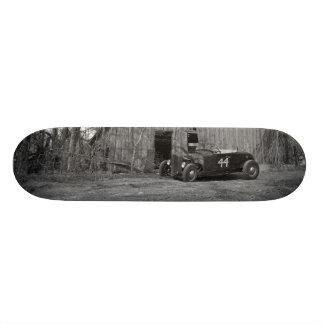 Jack's Roadster Board Skate Board