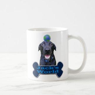 Jack's World Mug