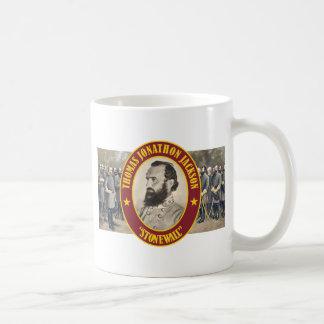 Jackson -AFGM 2 Basic White Mug