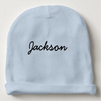 Jackson Baby Boy Hat Baby Beanie