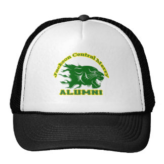 Jackson Central Merry Alumni Mesh Hat