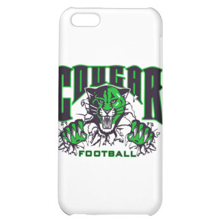 Jackson Central Merry Cougars iPhone 5C Cover