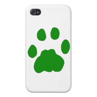 Jackson Central Merry Cougars iPhone 4 Case
