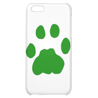 Jackson Central Merry Cougars iPhone 5C Case