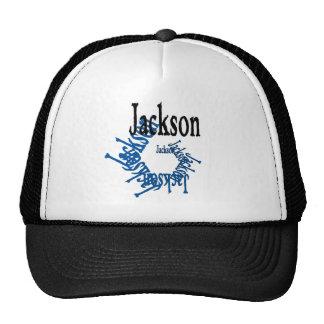 Jackson Hats