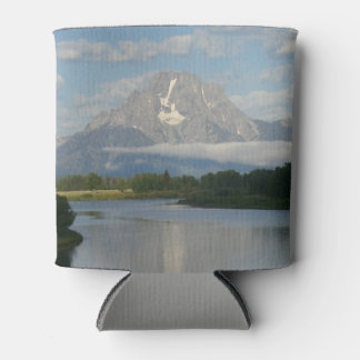 Jackson Hole River Can Cooler