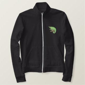 Jackson's Chameleon Jackets