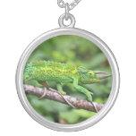 Jacksons Chameleon Necklace