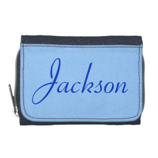 Jackson's Wallet
