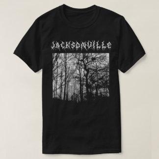 Jacksonville Black Metal around the U.S T-Shirt