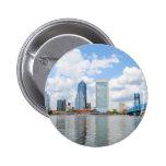 Jacksonville, Florida Pin
