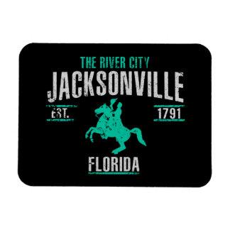 Jacksonville Magnet