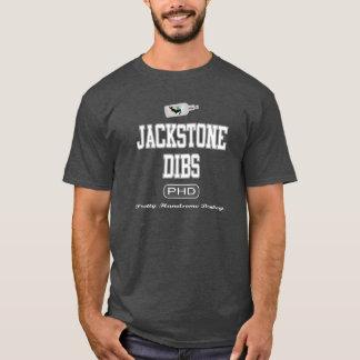 Jackstone Dibs PHD T-Shirt