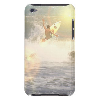 Jaco Surfer iTouch Case